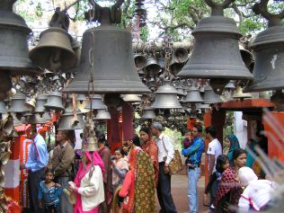 All sizes of bells as per the capability