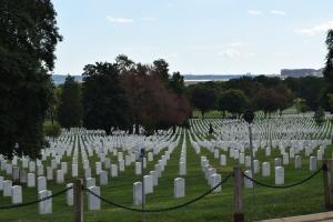 Arlington Cemetery, Washinton D.C