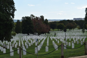 Arlington Cemetery, Washinton D.C