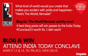 india-today-conclave-2015-blogadda