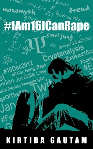 #Iam16IcanRape