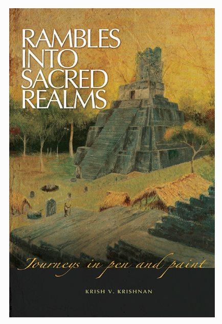 Rambles Into SacredRealms