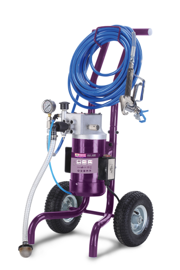 Airless-Sprayer