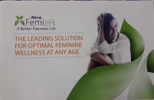Alma Femilift