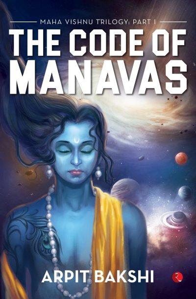 Code of Manavas