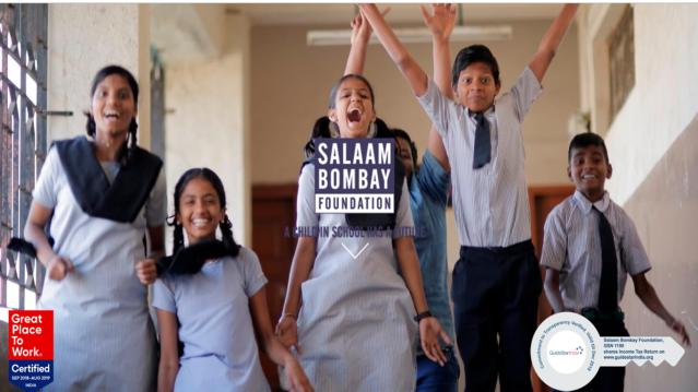 Salaam Bombay Foundation