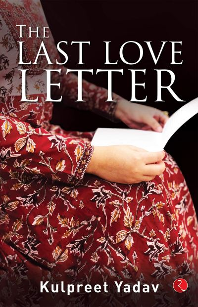 Book cover of The Last Love letter